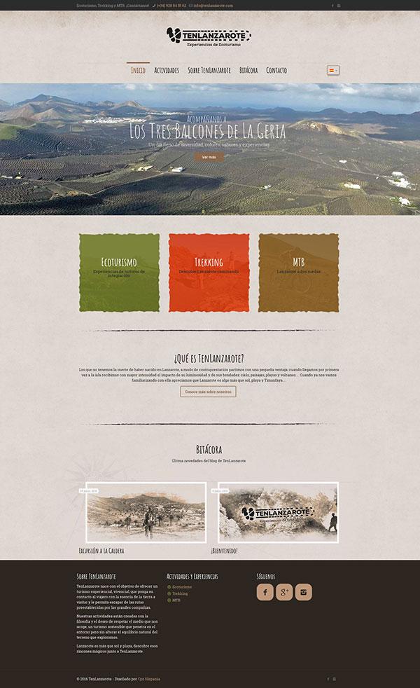 tenlanzarote.com